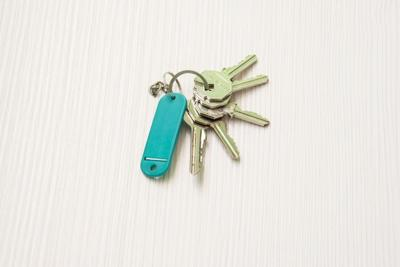 stock keys