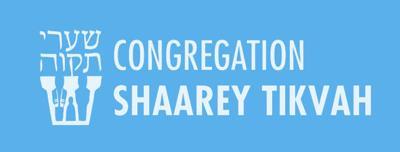 Congregation Shaarey Tikvah twitter card