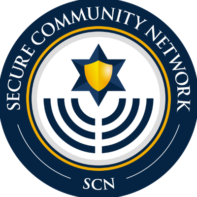 Secure Community Network logo