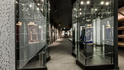 Jewish community shaped by the Inquisition opens Portugal's first Holocaust museum