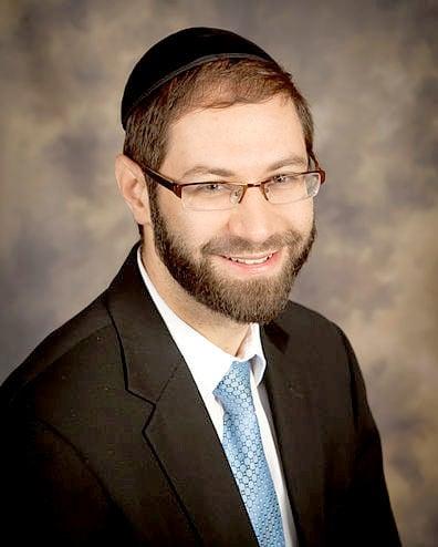 Rabbi Reuven Bauman