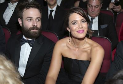 69th Primetime Emmy Awards - Audience