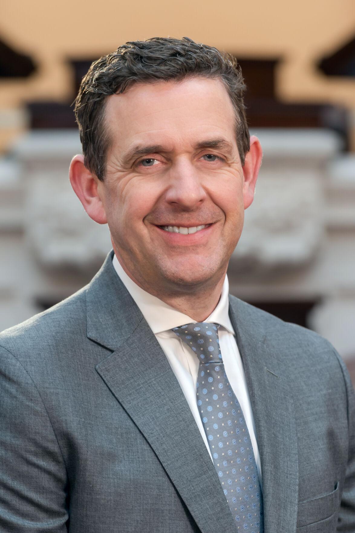 Sen. Michael Rulli