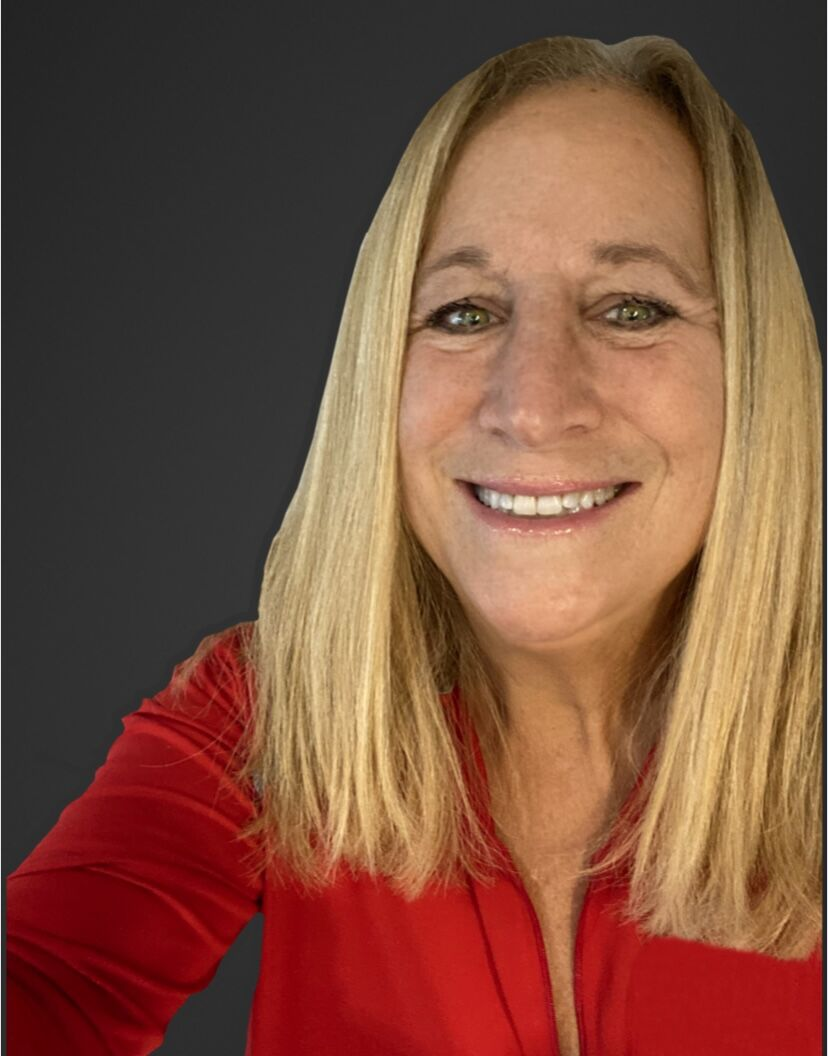 Amy Finkenthal