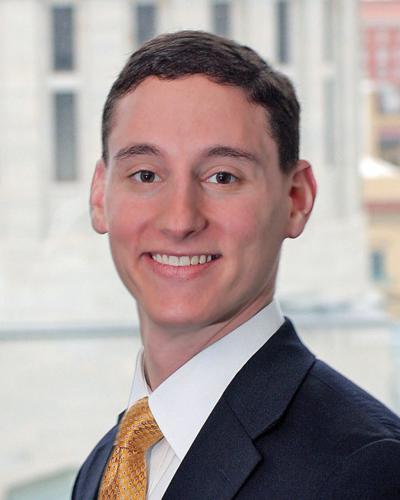 Ohio State Treasurer Josh Mandel