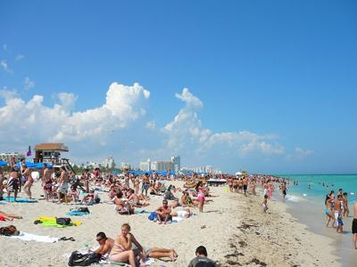 Rather Than The Partying And Nightlife Destination It Is Known As Today South Beach Used To Be A Prime Spot For Jewish Seniors