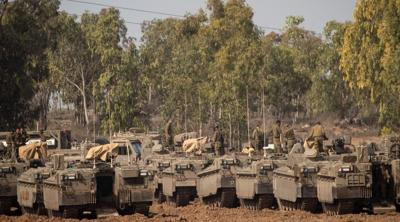 Ceasefire holds between Israel and Gaza groups