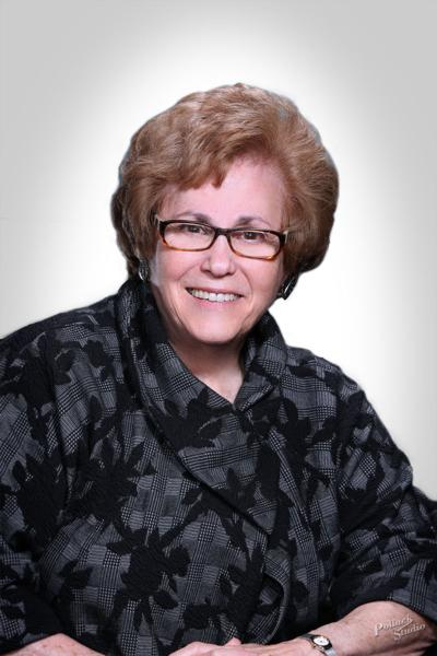 Sandra Zieve