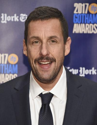 Adam Sandler to host 'Saturday Night Live' for the first time