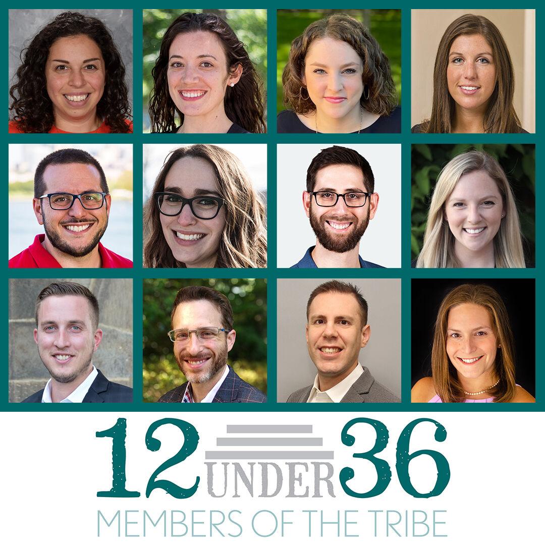 12 Under 36 2021