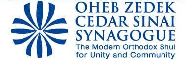 Oheb Zedek-Cedar Sinai Synagogue