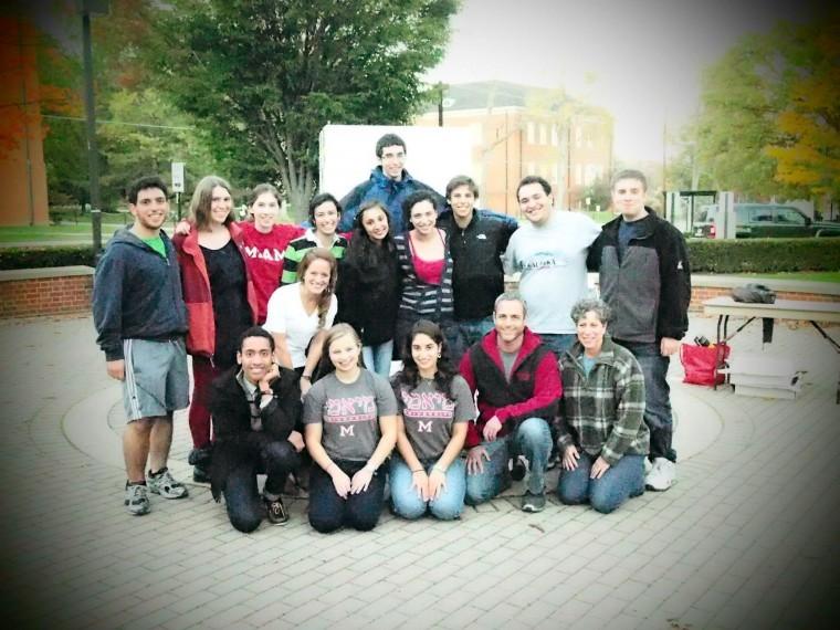 campus cavalcade