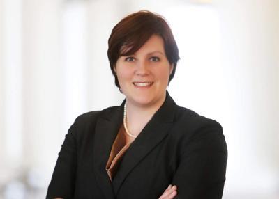 Stephanie B. Scalise