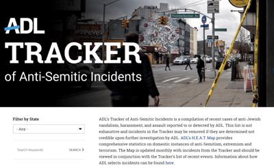 ADL Tracker