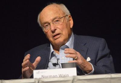 Norman Wain