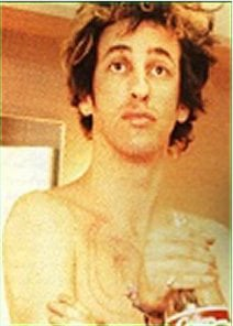 The late Hillel Slovak