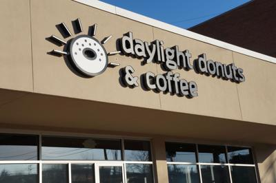 Daylight Donuts and Coffee