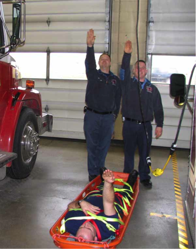 Shawnee Township Fire Department