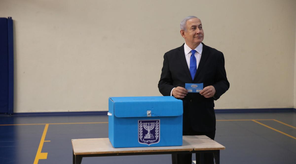 5 things to watch after Israel's too-close-to-call election