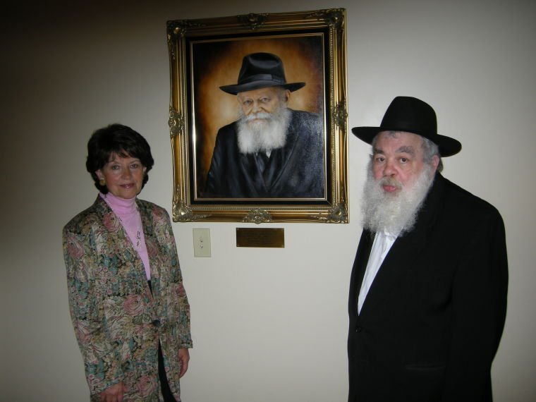 Remembering the Lubavitcher Rebbe | News