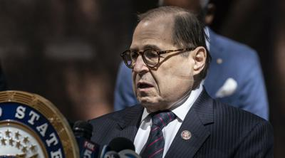 Jerry Nadler brought Zabar's bag with 'a babka and the constitution' to the impeachment hearing