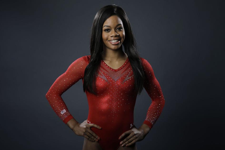 Olympic champ Gabby Douglas to speak at retreat Nov. 18 - Cleveland Jewish News