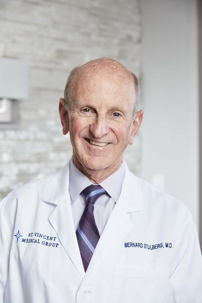 Dr. Bernard Stulberg
