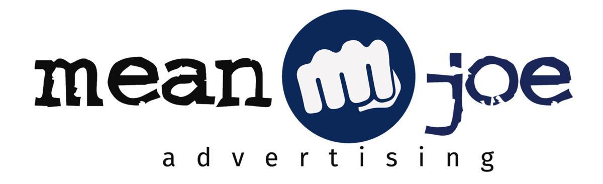 Mean Joe advertising logo
