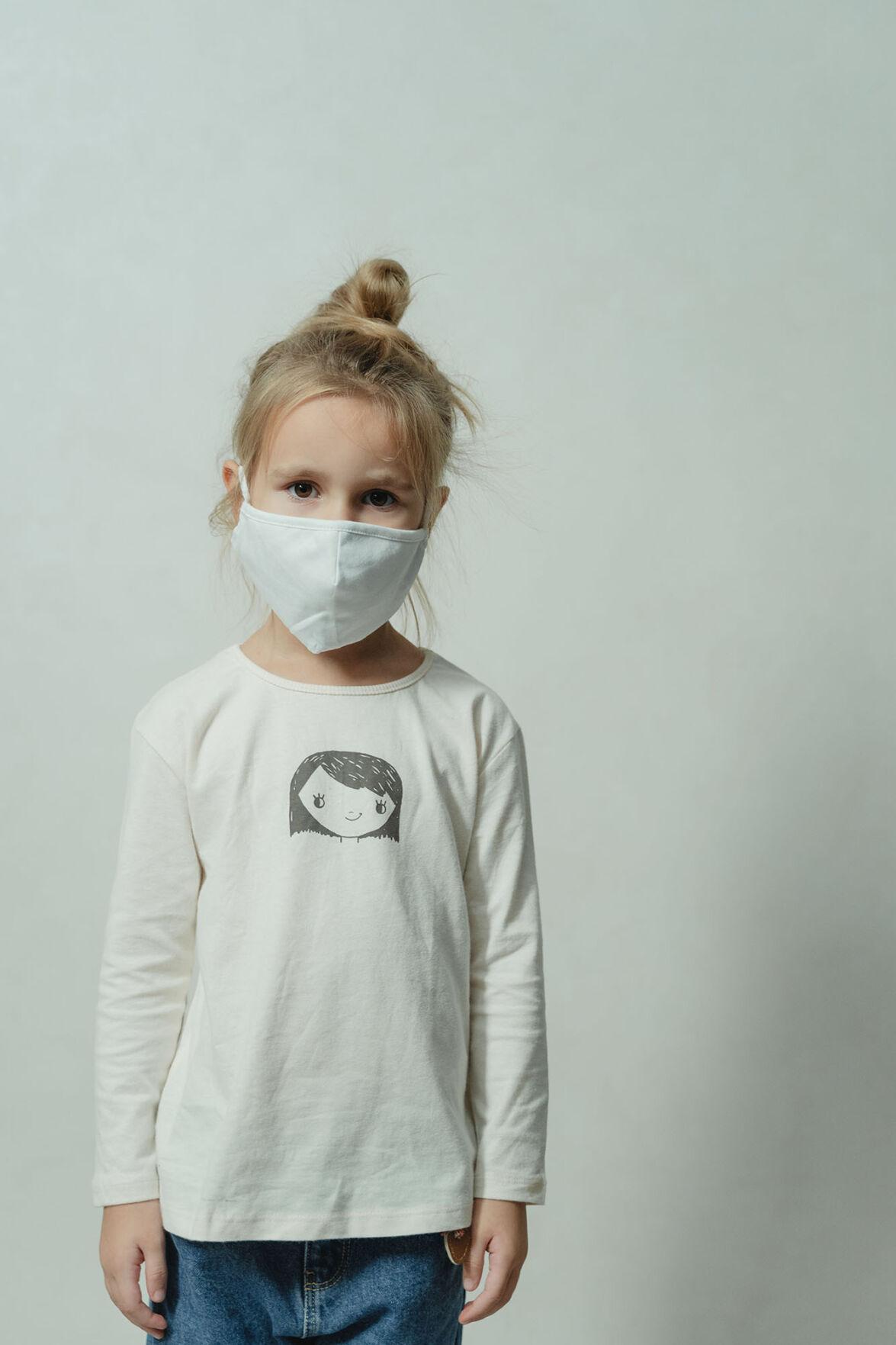 stock kid mask