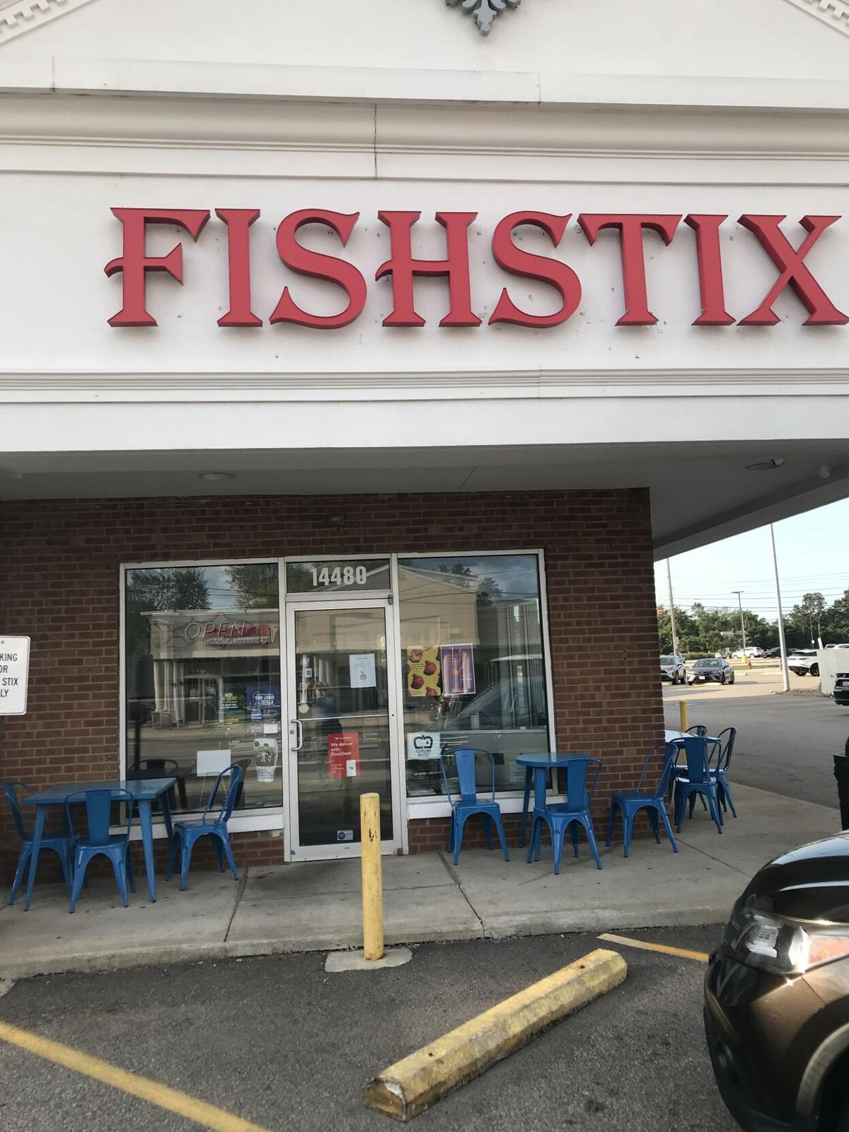 Fishstix