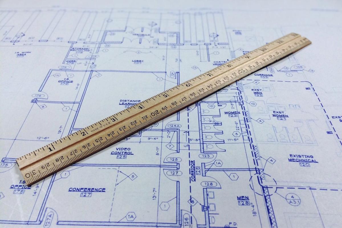 Stock blueprint