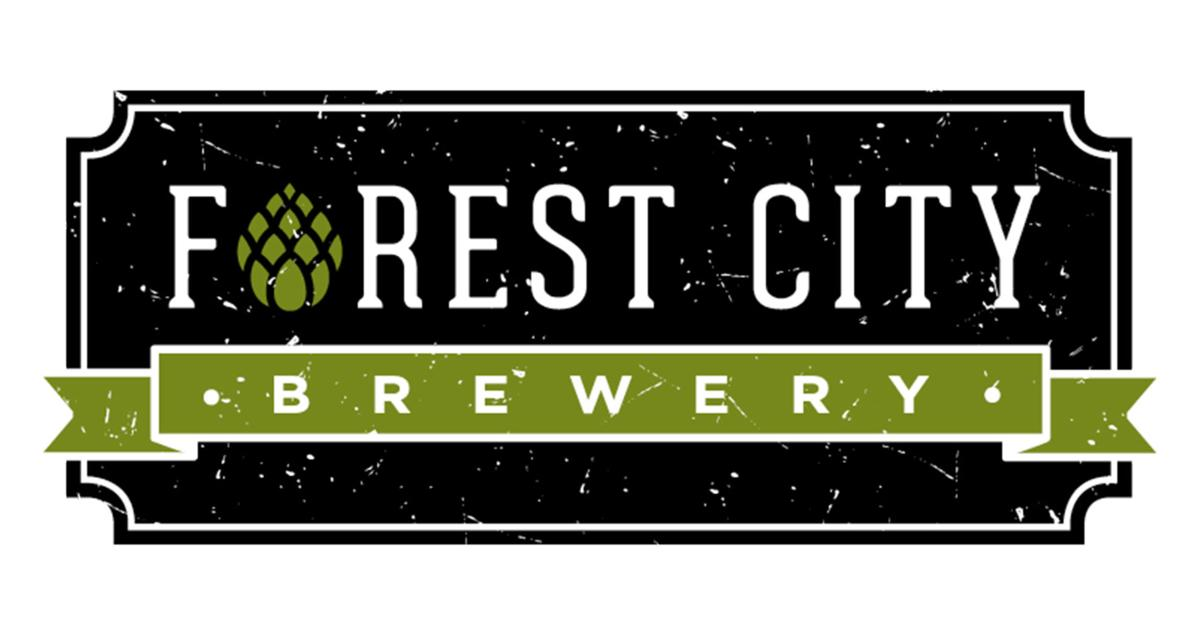 Forest City Brewery logo