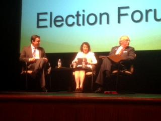 CJN Foundation, Tri-C political forum encourages thougthful, civil discourse