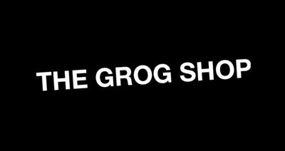 The Grog Shop logo