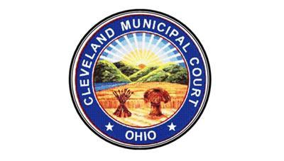 Cleveland Municipal Court seal