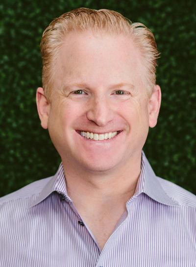 Todd Silverman