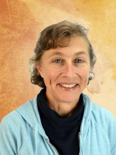 Heidi Solomon