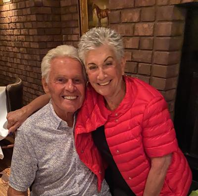 Bob and Anita Goldstein