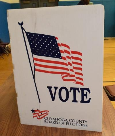 stock Cuyahoga County vote election