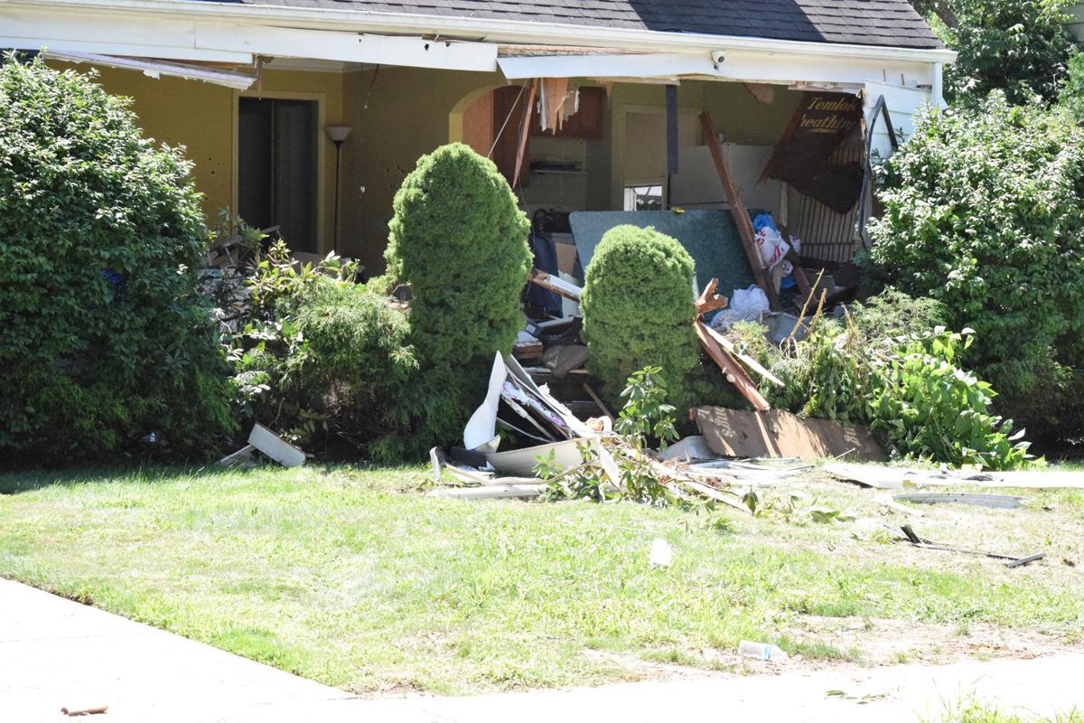 Elmwood house demo South Euclid Beachwood homicide