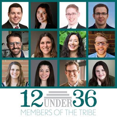 12 Under 36 2020 (copy)