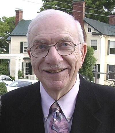 Harold Agrast
