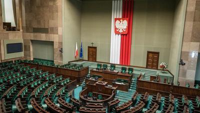 Polish parliament