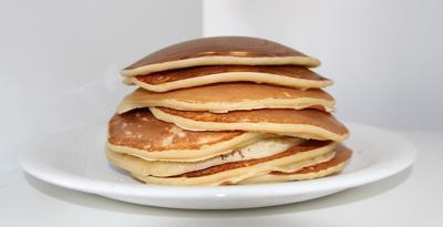 stock pancakes