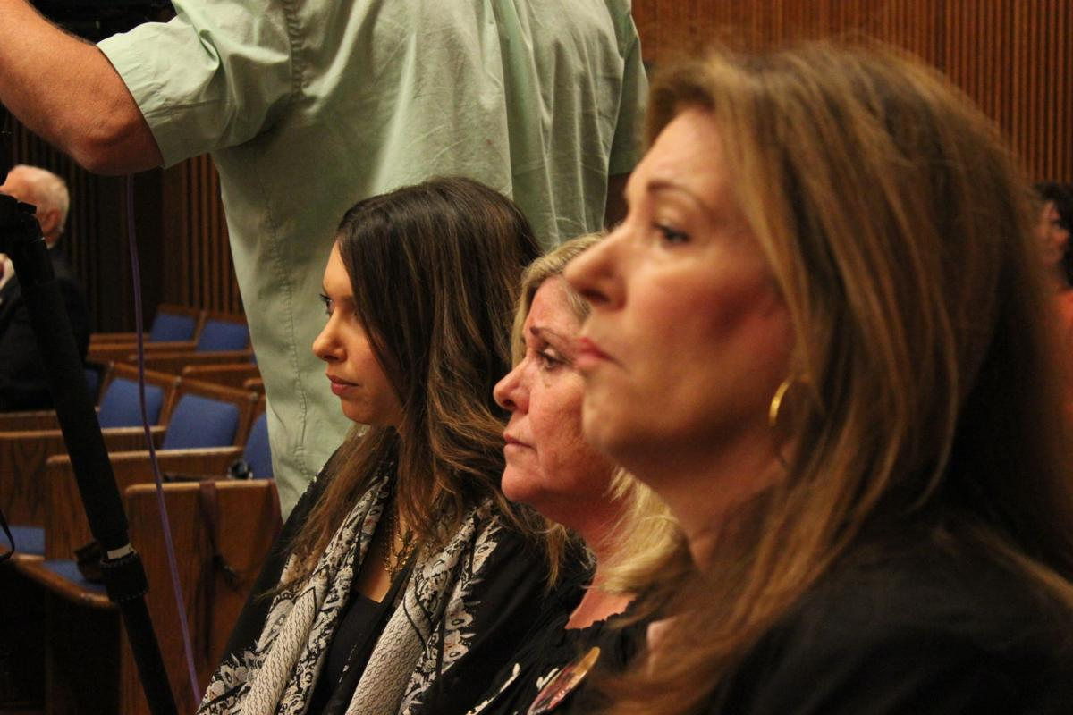 Jennifer Sherman fights back tears as attorney sentenced | Sherman