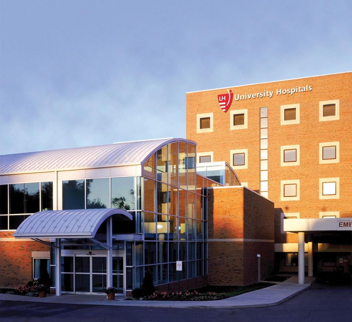 UH Bedford Medical Center
