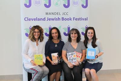 Mandel JCC Jewish Book festival