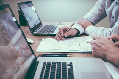 Stock planning tax finance