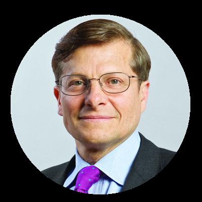 Dr. Michael F. Roizen