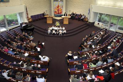 B'nai Jeshurun Congregation